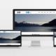 Showcase of Code Bookkeeping Website Design