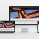 Showcase of Shotover Engineering Queenstown Website Design