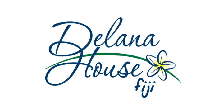 Ellamac Design customer Delana House Fiji's logo